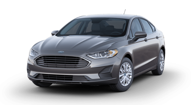 New 2019 Ford Fusion S Sedan for Sale in Bend, OR
